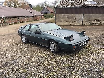 eBay: Lotus Excel SE with Lotus Cherished Plate - Recommission / Restoration Project #classiccars #cars ukdeals.rssdata.net