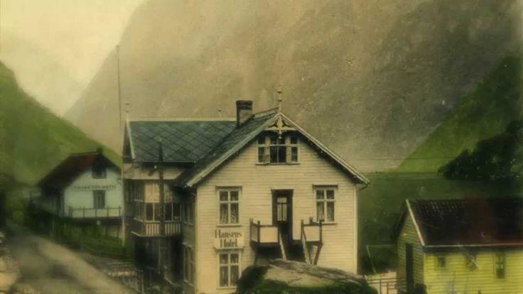 La Vie En Rose - Memories  from the past -  Gunnar Roti, Accordion