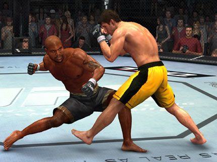 free online fighting games