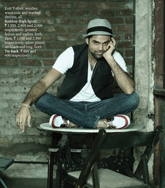 Bollywood, Tollywood & Más: Abhay Deol Grazia Men 2012 Rohan Shrestha photography