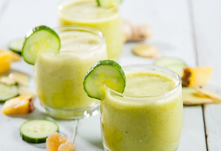pineapple-turmeric-post-workout-smoothie
