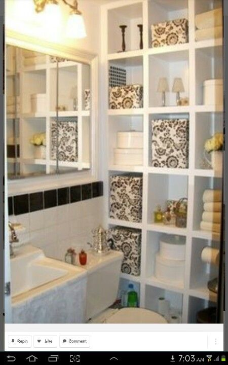 Beautiful Organized Bathroom 229 best get organized bathroom images on pinterest | home, room