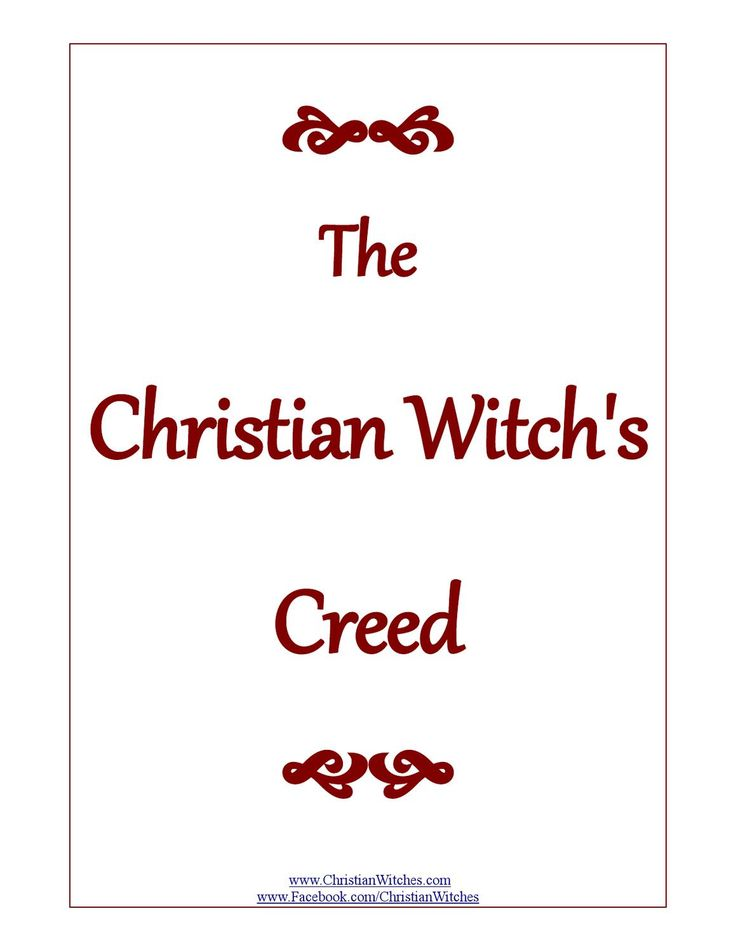 List of Christian creeds
