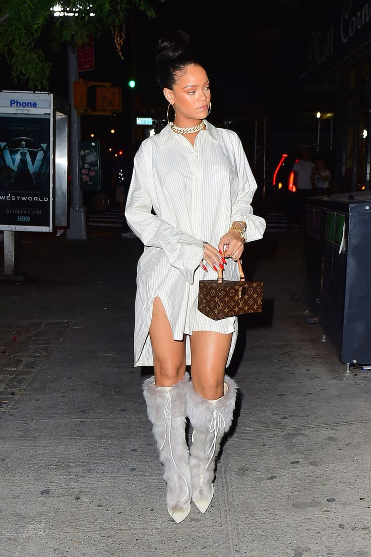 1000 Ideas About Rihanna Hits On Pinterest Mila J Oversized Sweater Outfit And Rihanna