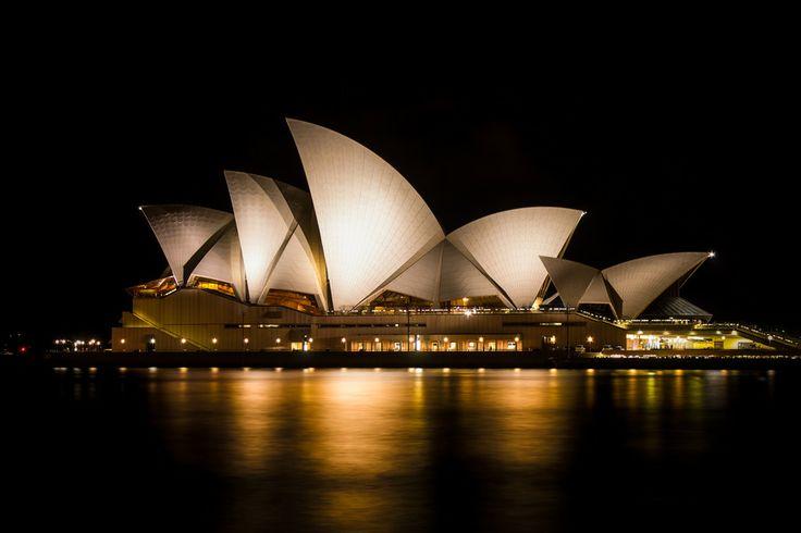 Classic Operahouse by Paul Carmona on 500px