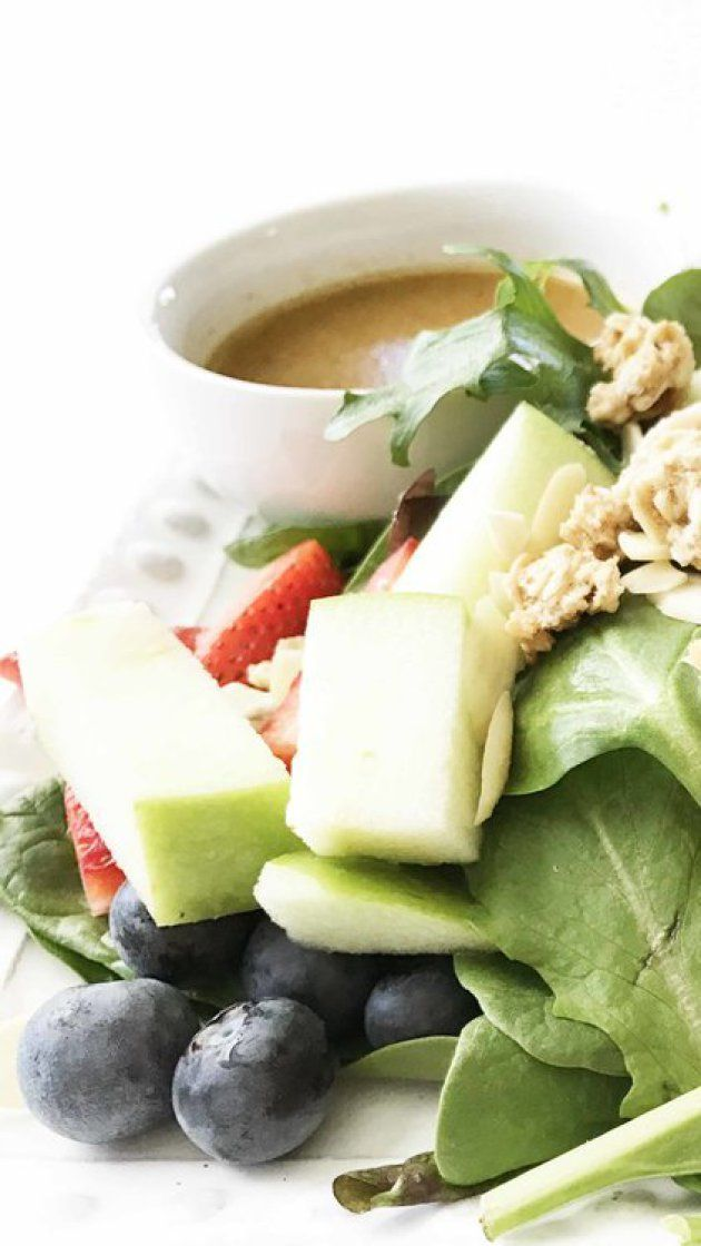 Make Chick-fil-A's grilled market salad at home with this copycat via @AOL_Lifestyle Read more: https://www.aol.com/article/lifestyle/2017/02/21/chick-fil-a-grilled-market-salad-copycat/21718014/