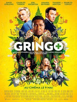 """Résultat de recherche d'images pour """"Gringo film blog"""""""