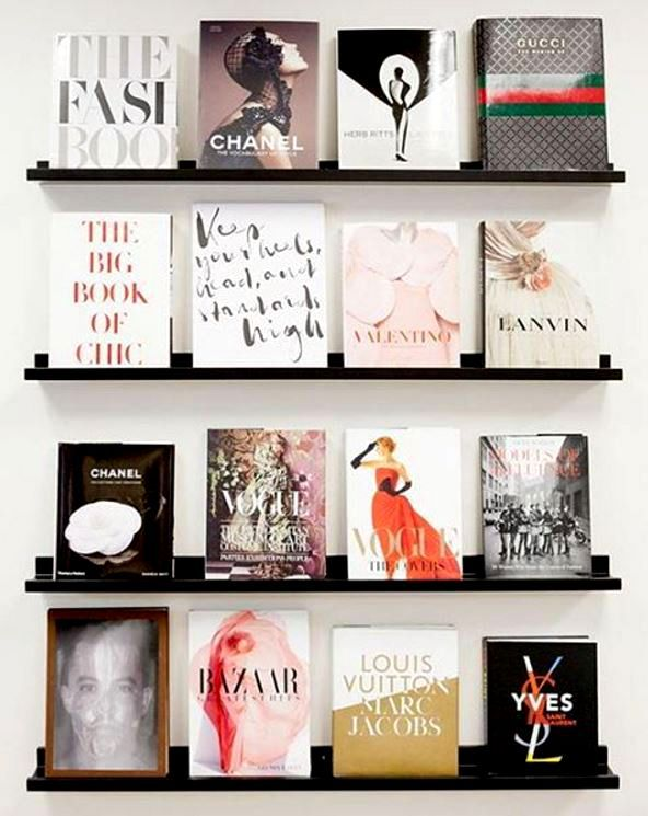 30 best fashion books images on pinterest fashion books books and career code what its like to run a sydney fashion school fandeluxe Images