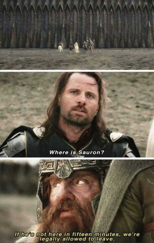 Lord Of The Rings Meme With Images Lord Of The Rings Lotr