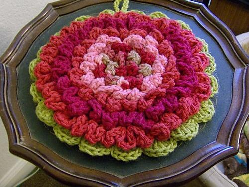 kdemoise's Strawberry Pie Potholder: Crocheted Sewing Pots, Crochet Ideas, Pies Potholders, Pots Holders, Kdemoi Strawberries, Kdemoise Strawberries, Strawberry Pie, Strawberries Pies, Kdemois Strawberries
