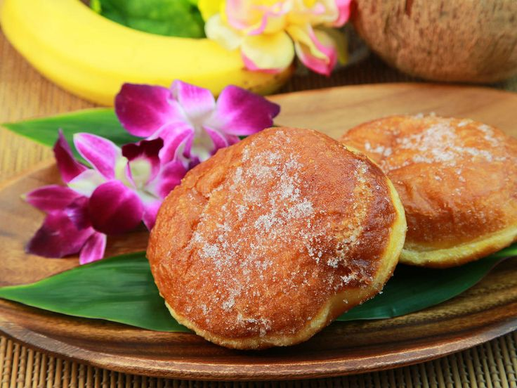 A Quicker Way to Get Malasadas Into Your Mouth   Hawaii's favorite doughnut, without the airfare