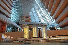 2012-12-30 Marina Bay Sands infinity pool - Marina Bay Sands - Wikipedia, the free encyclopedia