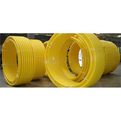 Natural Gas Pipe And Fitting