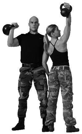 De Kettlebell wordt ook wel -'s werelds enige draagbare 'Total Gym'- genoemd. Dankzij de enorm hoge intensiteit maakt Kettlebell training het mogelijk om kracht-, flexibiliteit, stabiliteit en het cardiovasculaire systeem in één keer te trainen. De oefeningen zijn voor iedereen eenvoudig te leren en zeer veelzijdig. Kettlebell training is een korte maar explosieve training en heeft een zeer grote maar positieve impact op het lichaam.