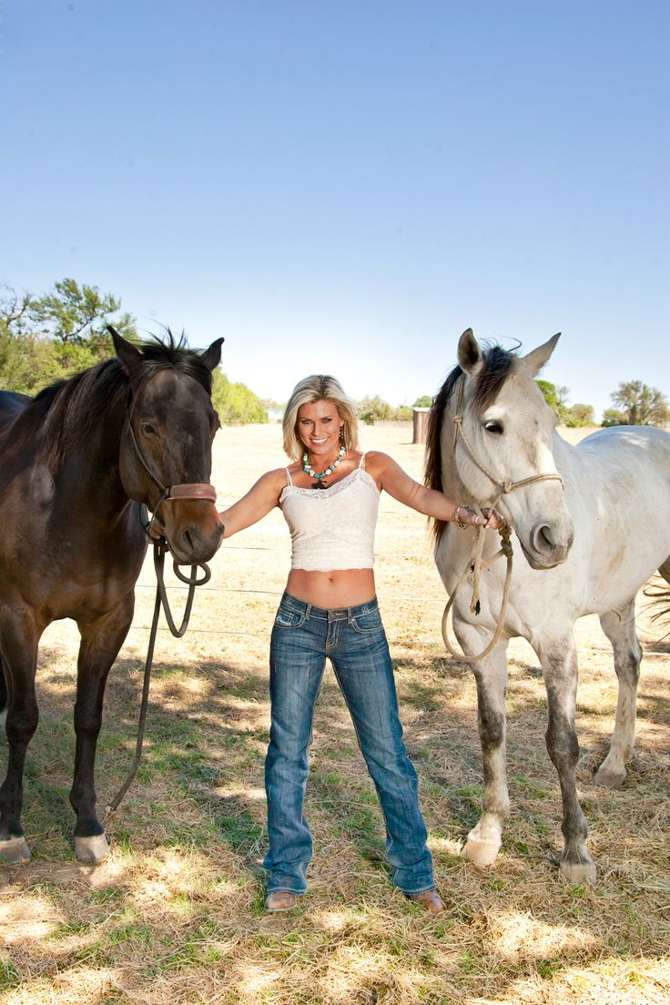 Cowgirl Tuff Company