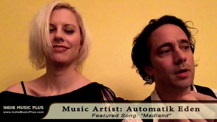 Indie Music LIVE! 62 - Automatik Eden, Breakout The Crazy, Frank Palangi - Promote your music NOW http://www.indiemusicplus.ecwid.com