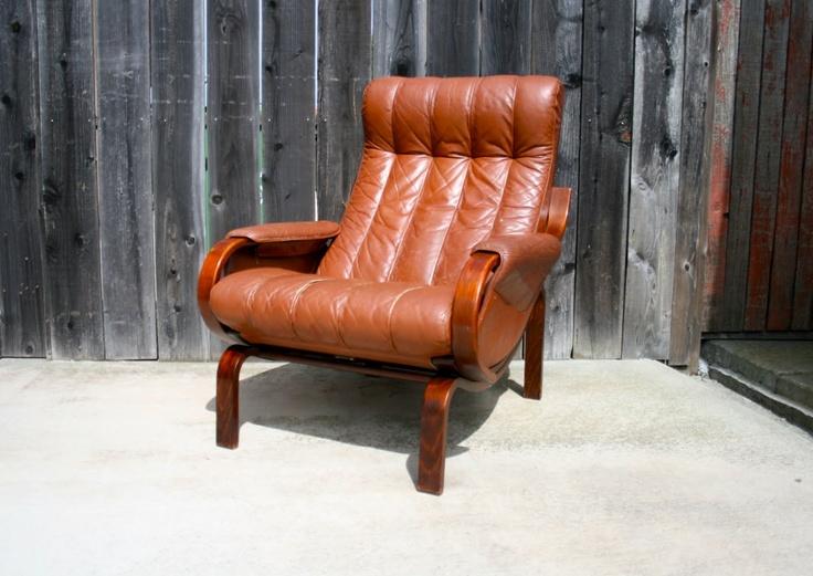 Westnofa lounge chair