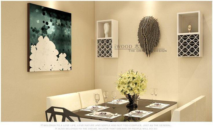 132 best iwood| Animal Head Wall Decoration images on Pinterest ...