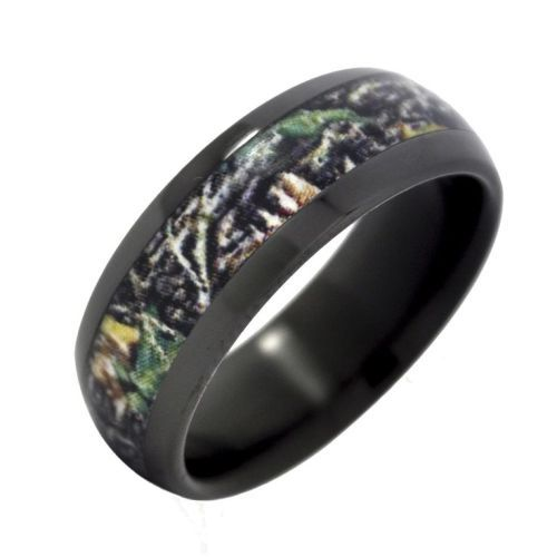 Unique Are you looking for a camo wedding band for men This collection of mens camo wedding bands are not only gorgeous they are also much affordable