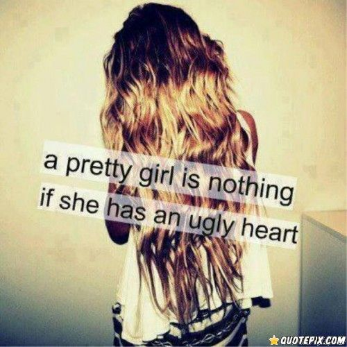 Girls With Swag Quotes: Best 25+ Ugly Heart Ideas On Pinterest