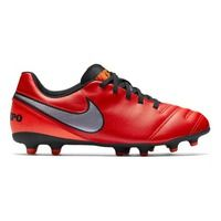 Nike Tiempo Rio III Junior Football Boots