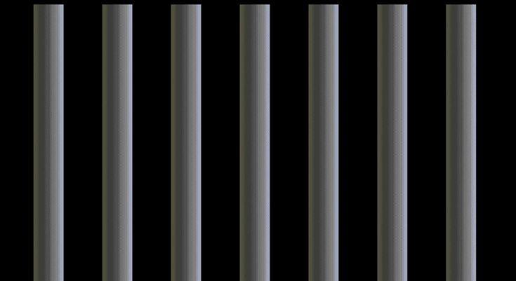 Jail Bars Clipart - Clipart Kid