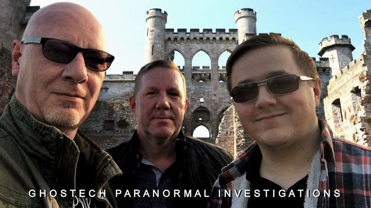 Ghostech Paranormal Investigations - Episode 48 -The Leopard Inn Hotel -...