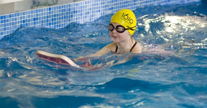 If You Want To Reach Your Peak Performance You Need To Have A Calm Mind Thoughtful Tuesday Everone Swimming Lessons For Kids Swim Lessons Kids Swimming