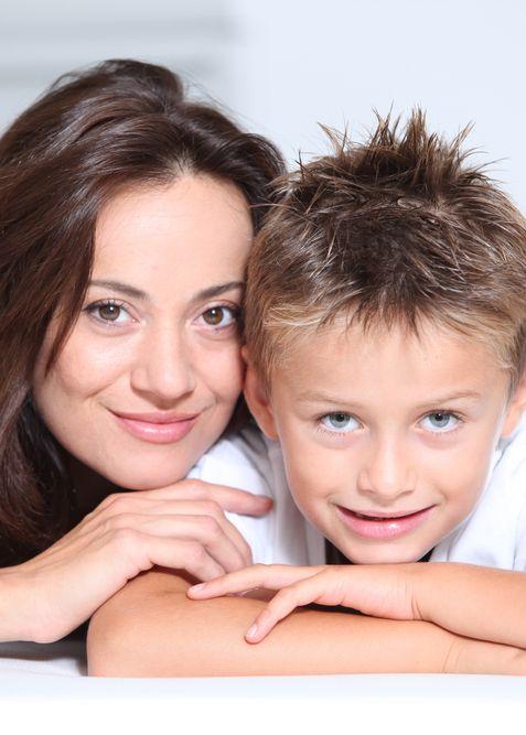 relationship advice for divorced moms