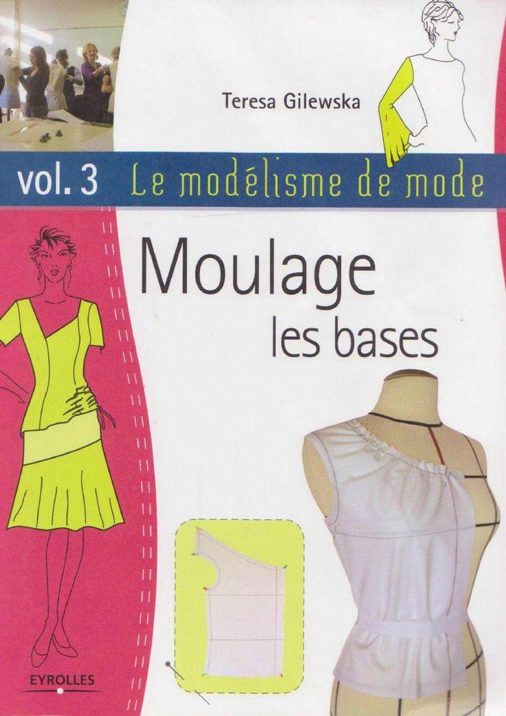 Le modelisme de mode vol 3 moulage, les bases by Onyx Lily