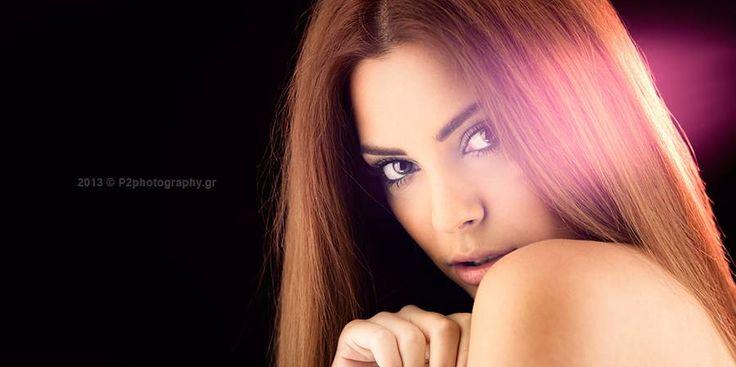 Photo: Panos Charamoglou, Model: Vaia Kathiotou, #photoshoot #model #vaiakathiotou #portrait #beauty #face