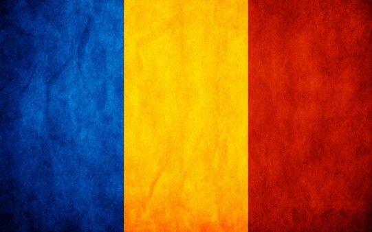 Bandera de Rumania   http://fondopantalla.com.es/banderas-del-mundo
