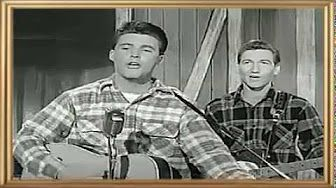 Ricky Nelson Garden Party - YouTube