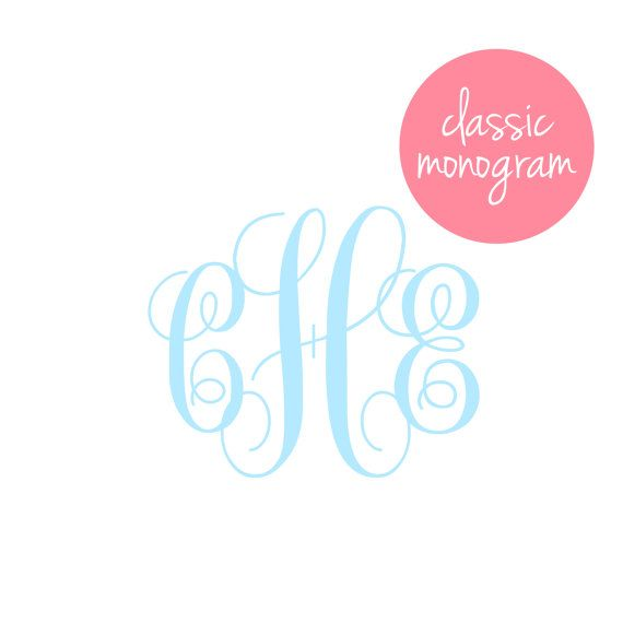 This listing is a set of 12 monogram stationery cards of your personalized monogram by Ashley Steiner. Each card comes with a white envelope of corresponding size and packaged together in a clear acetate bag. All cards are printed on high quality, white stationery paper. **IMPORTANT