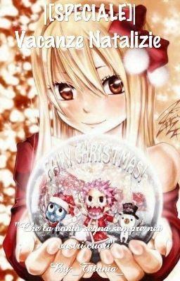 Immagini Anime Natalizie.Wattpad Fanfiction One Shot Sul Periodo Di Natale E Di
