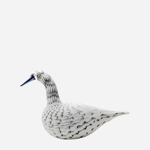 Oiva Toikka whooper swan for iitala