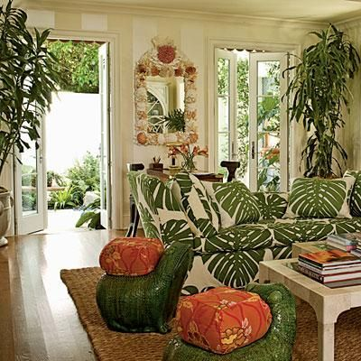 110 best island inspired interiors images on pinterest for Beach house designs florist