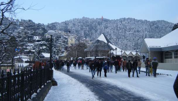 Shimla Manali Tour Packages - Here your find best deals on Shimla Manali tour package and honeymoon tour packages from Delhi by Volvo or Private Car with Atravelaa India. For more Information contact +91-9266626681 / 82 / 83 / 84 or Visit atravelaa.com