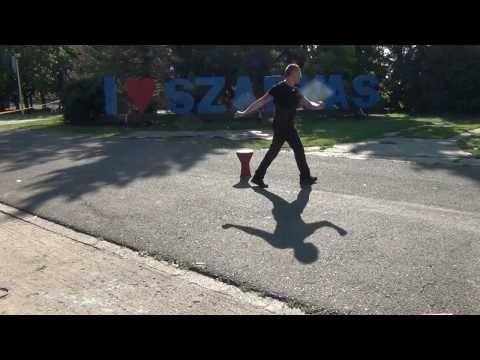 קרן אור / Keren Or Dance - YouTube