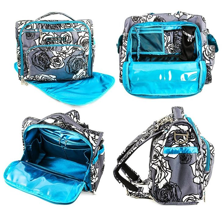 designer backpack diaper bag q5o0  I found the BEST diaper bag!
