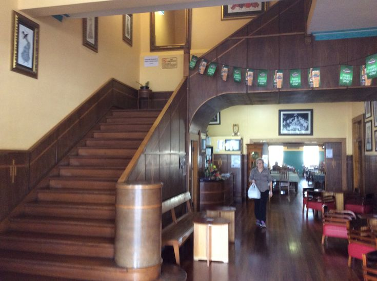 Barron Valley Hotel, Atherton, North Queensland