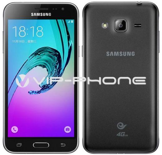 Samsung Galaxy J3 (2016) J320F fekete kártyafüggetlen mobiltelefon - Most 24% kedvezménnyel