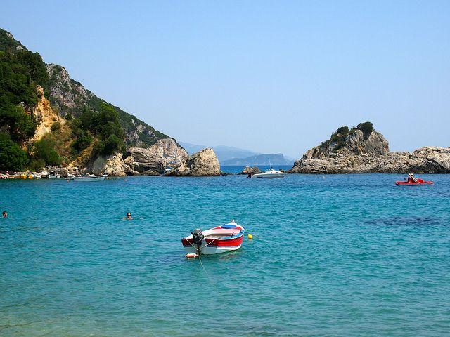 Parga, Greece