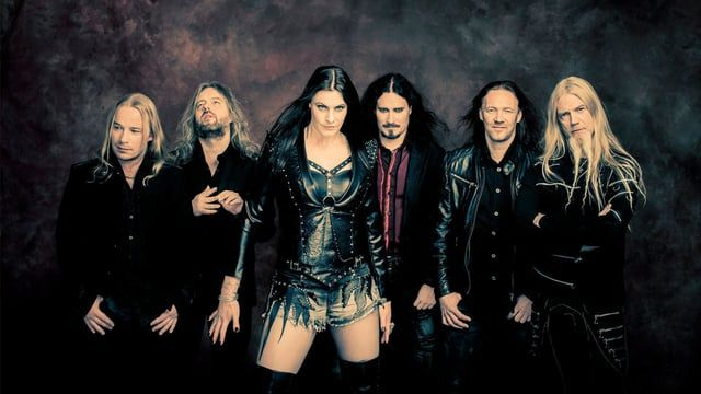Nightwish - Live Wacken
