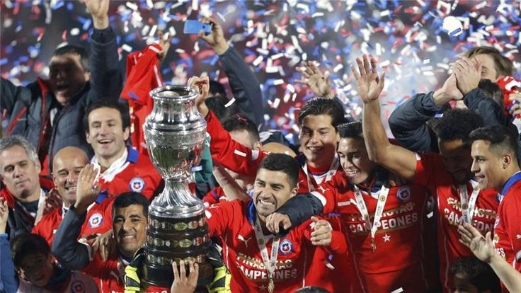 Chile beat Argentina after Messi miss  Dhaka : Holders Chile stunned Argentina to win the Copa America Centenario in a penalty shoot-out as Lionel Messi's title curse struck again. http://pacificnews24.com/news/23838