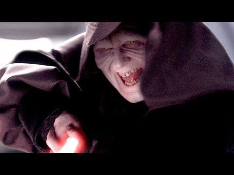 Star Wars: 10 Most Powerful Sith Lords