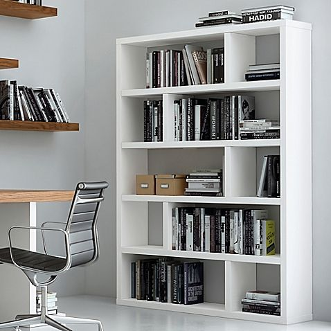 Tema Dublin High Bookcase