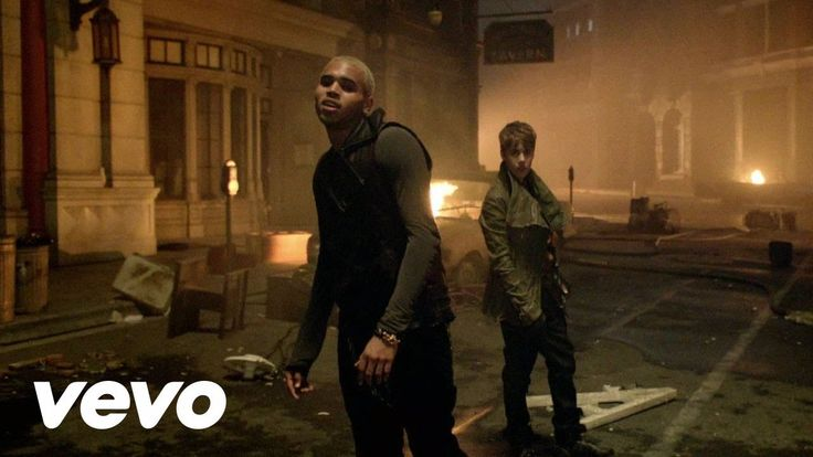 #ChrisBrown - Next To You ft. #JustinBieber (2011)