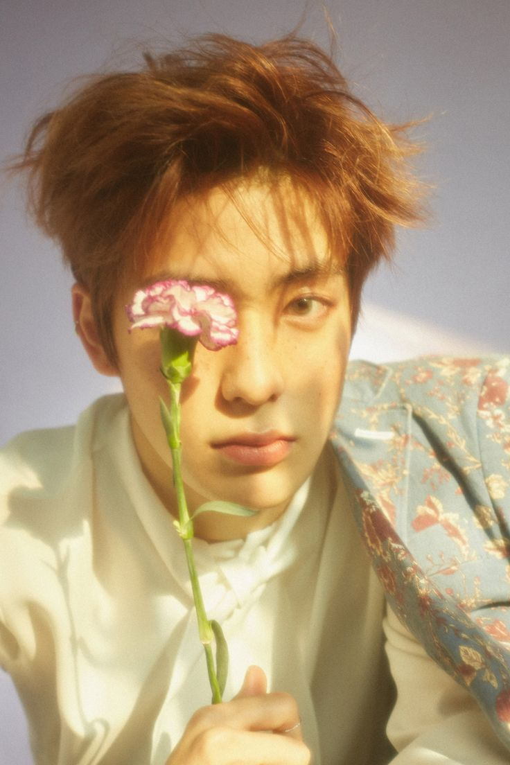 Jaehyun - Try Again - Album on Imgur