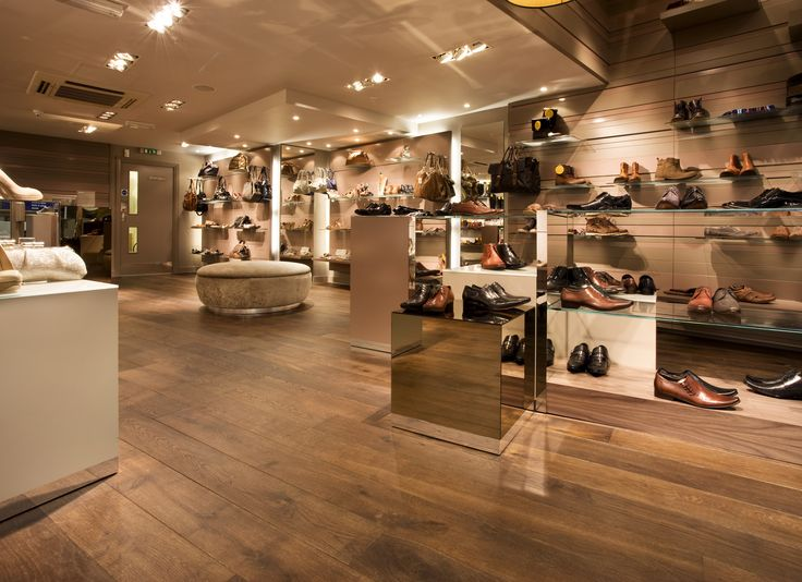 Dune Shoe Shop-Havwoods HW961 Venture Plank European Oak